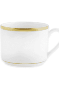63 Sig Ultra Wht/Gld Mug