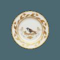 Richard Ginori 1735 Voliere Ortolon Dessert