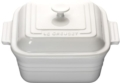 $80.00 Sq. Covered WH Dish