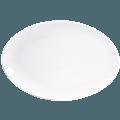 174 Organza Oval Platter