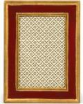 Cavallini Papers & Co. Classico Red Frame
