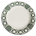 63 Pickard - Charlotte Moss Elsie: Dinner Plate