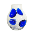 Blenko Glass Co 5018 Dollop Bouquet Vase