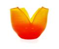 Blenko Glass Co 5418 Sliced Bowl