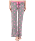 $47.00 Giftables Lips Pajama Pants