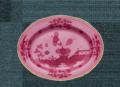$295.00 Small Oval Platter - Porpora