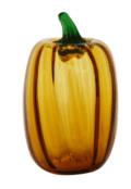 Blenko Glass Co Tall Pumpkin (6618T)