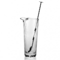 $98.00 Dakota Martini Mixer & Stirrer
