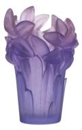 $958.00 Daum Amaryllis Vase