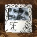 Museware Museware Wedding Photo Frame