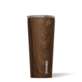 $34.95 Walnut Wood Tumbler 24 oz.