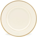 $99.95 Tuexdo Gold Dinner Plate 10.75