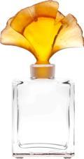 $260.00 Amber Perfume Bottle