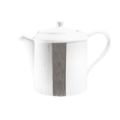 Haviland Infini - Platinum Teapot