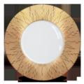 Infini gold underplate