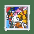 Haviland  Gourmet Pop Set of 4 Trays