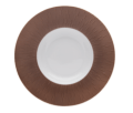 $116.00 Rim Soup Plate