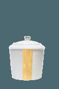 Infini gold small sugar box