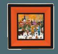 $325.00 Concerto Animalier Tray