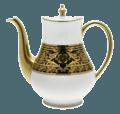Matignon - Black & Gold