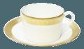 Haviland Valancay Teacup & Saucer