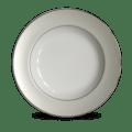 Haviland Clair De Lune Uni Deep Platter