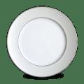 Haviland Clair De Lune Uni Flat Dish