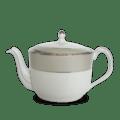 Haviland Clair De Lune Uni Teapot