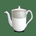 Haviland Clair De Lune Uni Coffeepot
