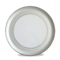 Haviland Clair De Lune Uni Tart Platter