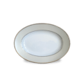 Haviland Clair De Lune Uni Pickle Dish
