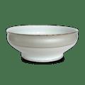 Haviland Clair De Lune Uni Salad Serving Bowl