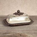 $115.00 Ceramic Butter Dish
