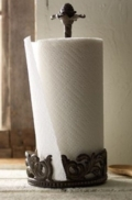 $78.50 Paper Towel Holder