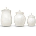 $158.10 Canisters Set