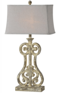 125 HOLLY TABLE LAMP