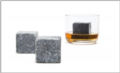 Kitchen Collage Exclusives Whisky Stones MAX, Set of 2