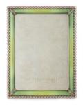 Lucas Stone Edge Frame - Apple image