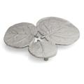 Michael Aram Botanical Leaf Trivet