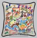 Texas Pillow image
