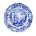 30 BLUE ITALIAN LUNCHEON PLATE 9