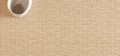 $13.00 Chilewich White/Gold rectangle placemat