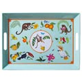 75 Monkey Business Melamine Tray