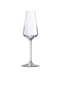 Baccarat Chateau Baccarat Champagne Flute s/2