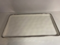 Simple Elegance Exclusives PORCELAIN TRAY