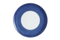 Simple Elegance Exclusives MOTTAHEDEH BLUE SHOU CHARGER