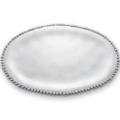 $80.00 Aluminum Alloy Oval Tray