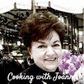 30 Cooking with Joanne