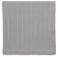 $36.00 Pleated Silver Metallic Napkin