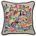 KJLane Texas Sampler Pillow